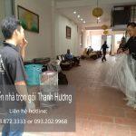 Dịch vụ chuyển nhà trọn gói 365 tại đường Trần Khánh Dư