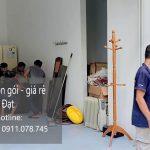 Dịch vụ chuyển nhà Thanh Hương tại đường nam đồng