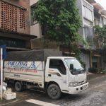 Thanh Hương chuyển nhà chất lượng phố Trần Đăng Ninh