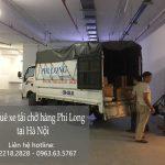 Dịch vụ chuyển nhà tại đường Tam Trinh