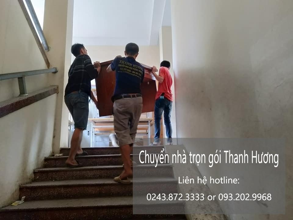 cho thuê xe 5 tạ chuyển nhà phố Nguyễn Khắc Hiếu