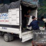 Dịch vụ thuê xe 5 tạ tại đường Trần Điền từ Phú Thọ