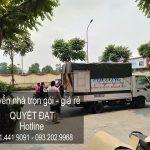 chuyển nhà trọn gói tại Hà Nội đi Hà Giang