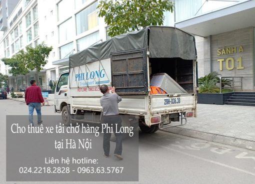 Dịch vụ chuyển nhà phố Cửa Đông đi Hòa Bình