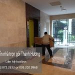 Vận chuyển giá rẻ phố Hàng Mành đi Quảng Ninh