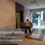 Chuyển nhà phố Vọng Hà đi Quảng Ninh