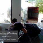 Chuyển nhà phố Đinh Công Tráng đi Quảng Ninh