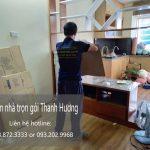 Dịch vụ chuyển nhà phố Chợ Gạo đi Quảng Ninh