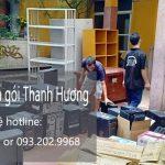 Dịch vụ chuyển nhà tại phố Yết Kiêu đi Hải Phòng