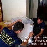 Dịch vụ chuyển nhà tại đường Sài Đồng đi Vĩnh Phúc